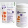 Alcohol Free Bossklein Wipes Tubs & Refill 200