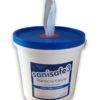 Sanisafe3 1500 Wipes Bucket