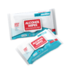 Alcohol Wipes 70 Pack